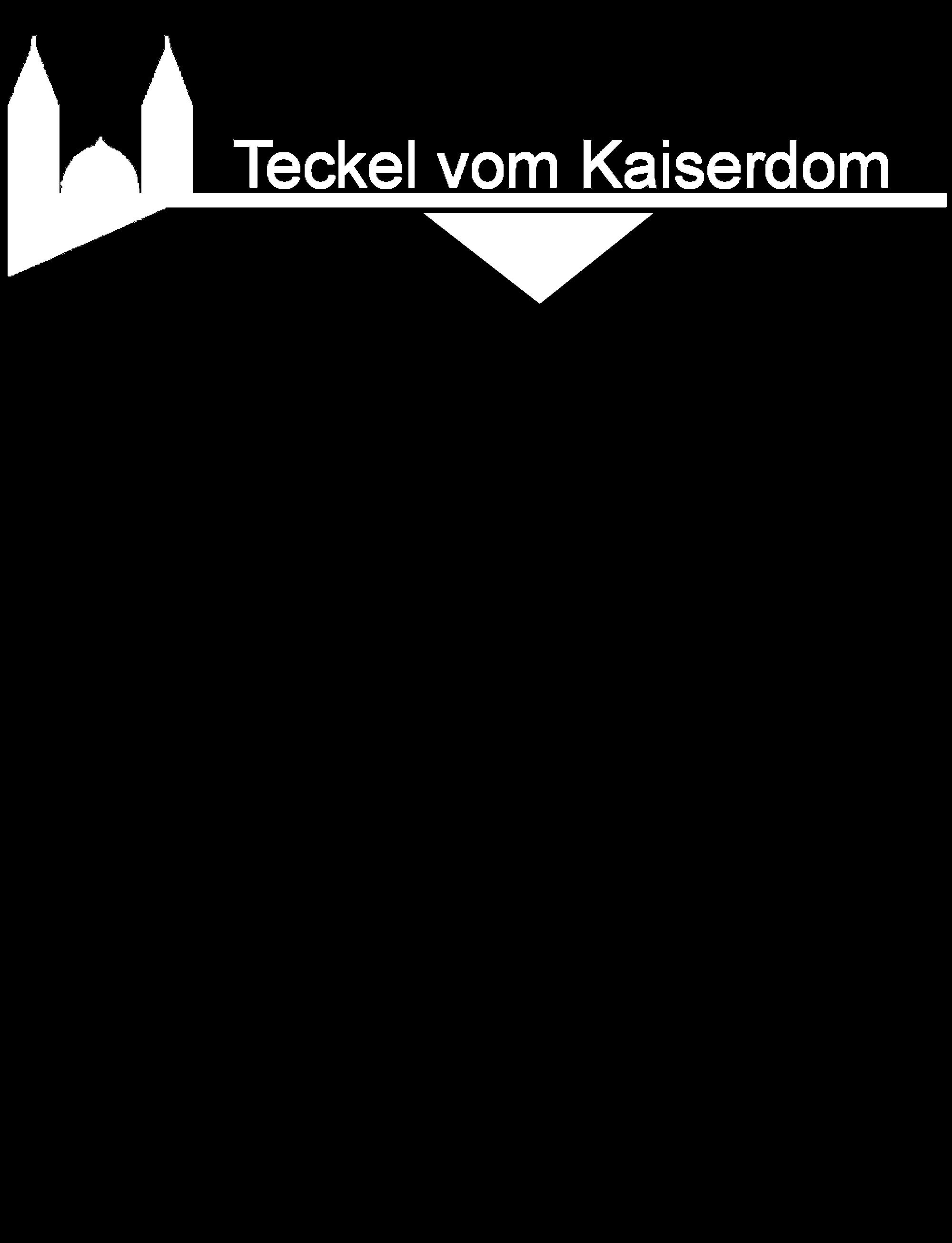 Teckel vom Kaiserdom